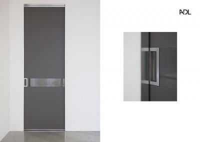 BLR Interiorismo Madrid (A03-Puerta corredara Internomuro mod Piana)
