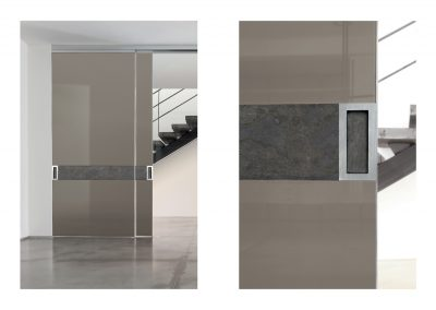 BLR Interiorismo Madrid (A03-Puerta corredera modelo Piana)