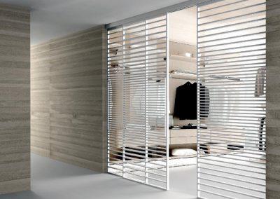 BLR Interiorismo Madrid (A03-Puerta modelo LIne)