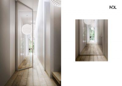 BLR Interiorismo Madrid (A03 modelo Mitika Pivotante)