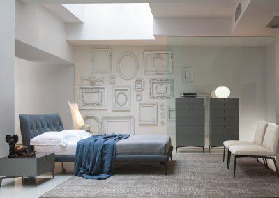 BLR Interiorismo Madrid (A07 Dormitorio Coleccion Arca)