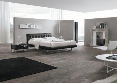 BLR Interiorismo Madrid (A07 Dormitorio Coleccion Blade)