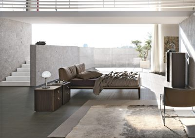 BLR Interiorismo Madrid (A07 Dormitorio Coleccion Join)