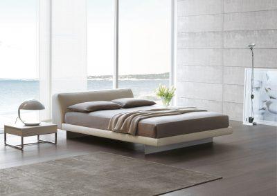 BLR Interiorismo Madrid (A07 Dormitorio Coleccion feng)