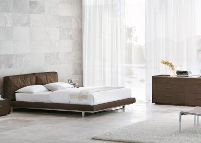 BLR Interiorismo Madrid (A07 dormitorio Coleccion Echo)
