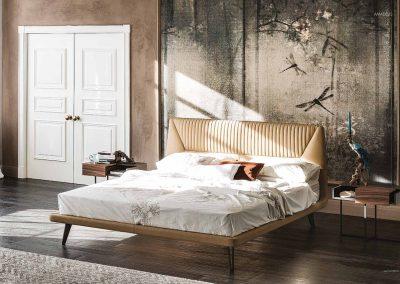 BLR Interiorismo Madrid (C09 Dormitorio coleccion Amadeus)