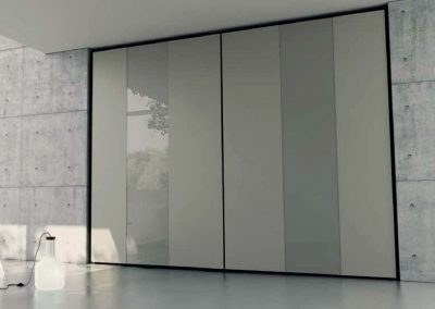BLR Interiorismo Madrid (C27-Armario mod Form)