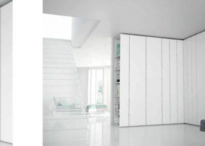 BLR Interiorismo Madrid (C27-Armario mod Lineare-3)