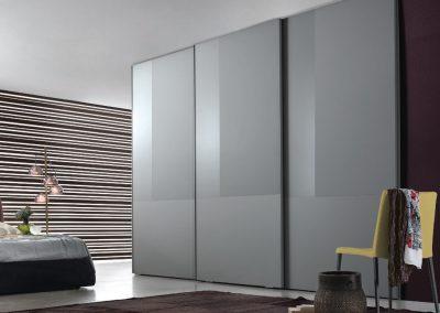 BLR Interiorismo Madrid (J01-Armario puertas mod Numance)