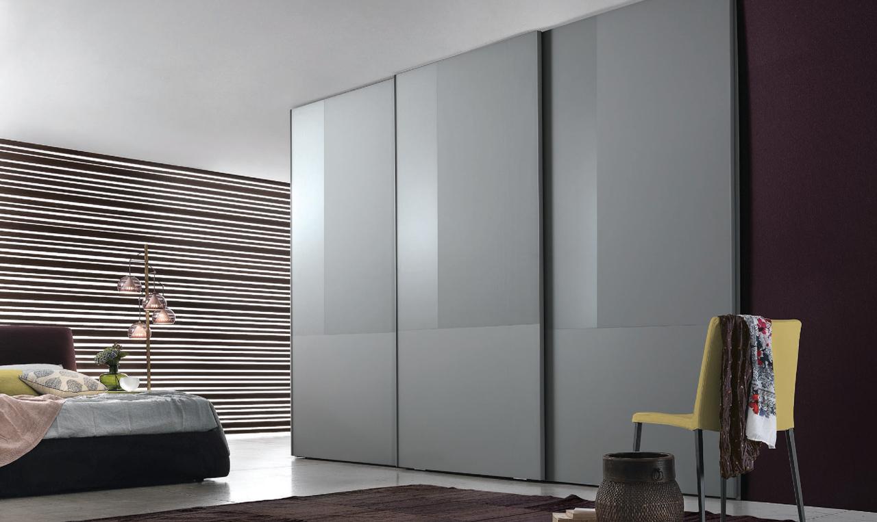 Armarios Blr Interiorismo Madrid ~ Armarios De Aluminio Para Exterior