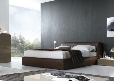BLR Interiorismo Madrid (J01-Cama mod Mark)