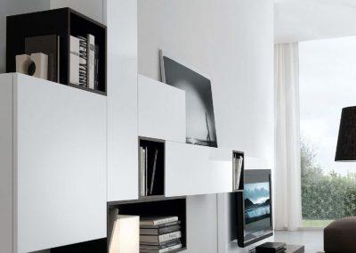 BLR Interiorismo Madrid (J01-Composicion modular Open ejemplo 14)