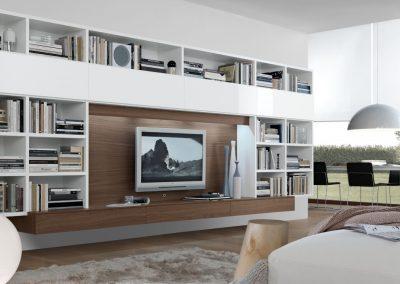 BLR Interiorismo Madrid (J01-Composicion modular Open ejemplo 4)