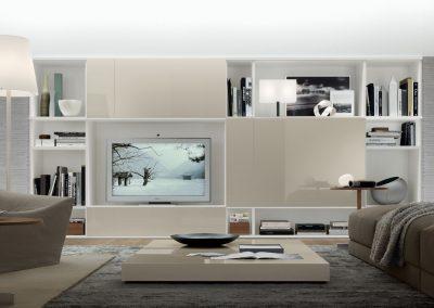 BLR Interiorismo Madrid (J01-Composicion modular Open ejemplo 5)