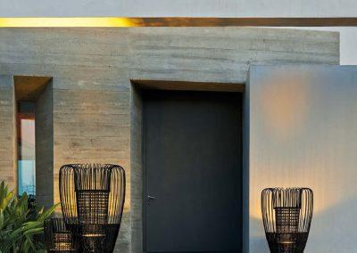 BLR Interiorismo Madrid (P08 Lámpara mod Mist)