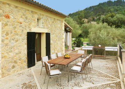 BLR Interiorismo Madrid (V05 Mesas y sillas colección Home)