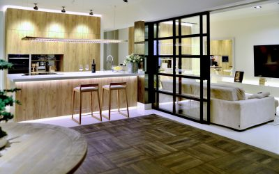 BLR, estudio de interiorismo en Madrid