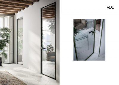 BLR Interiorismo Madrid (A03 Mitika batiente)