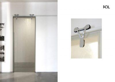BLR Interiorismo Madrid (A03 Modelo Logica corredera)