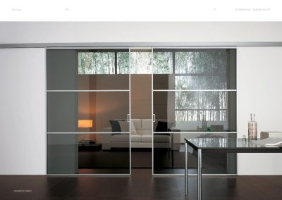 BLR Interiorismo Madrid (A03-Puera modelo Mitika)