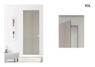 BLR Interiorismo Madrid (A03-Puerta batiente mod Filomuro-5)