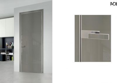 BLR Interiorismo Madrid (A03-Puerta batiente mod Piana-4)
