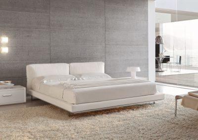 BLR Interiorismo Madrid (A07 Dormitorio Coleccion Echo-white)