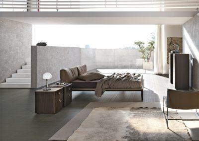 BLR Interiorismo Madrid (A07 Dormitorio Coleccion Join)