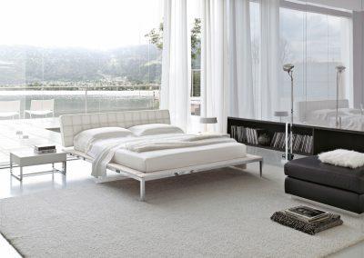 BLR Interiorismo Madrid (A07 Dormitorio Coleccion Kendo)