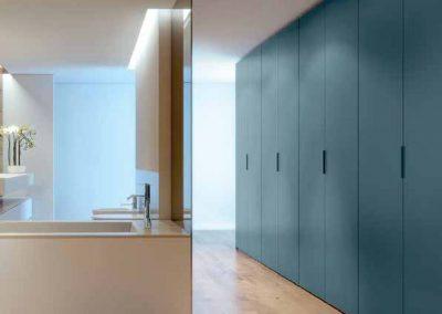 BLR Interiorismo Madrid (C27-Armario mod Lineare-7)