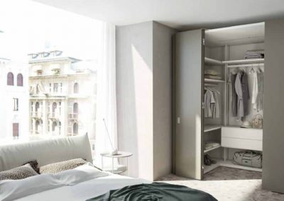 BLR Interiorismo Madrid (C27-Vestidor mod Camerino-2)