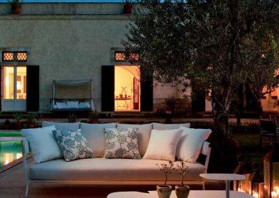 BLR Interiorismo Madrid (F04-Sofa mod Aikana)