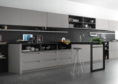 BLR Interiorismo Madrid (I01-the green kitchen GK2 Urban-15)