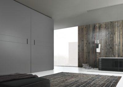 BLR Interiorismo Madrid (J01-Armario puertas coplanares mod Play)