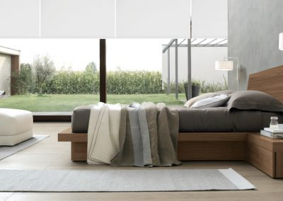 BLR Interiorismo Madrid (J01-Cama mod Tang)