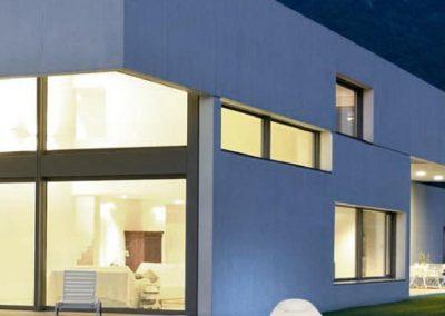 BLR Interiorismo Madrid (P04 Lampara exterior mod Potter)