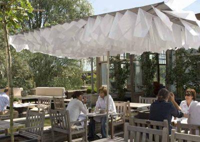 BLR Interiorismo Madrid (S12-Parasol sombrilla mod Breezer (3))