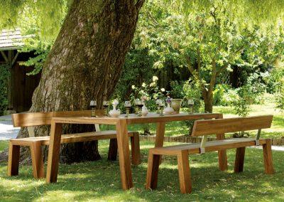 BLR Interiorismo Madrid (V05 Mesas y sillas colección Solo)