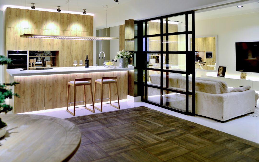 BLR, estudio de interiorismo en Madrid