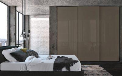 Elegancia y estilo en nuestra nueva colección de armarios y vestidores