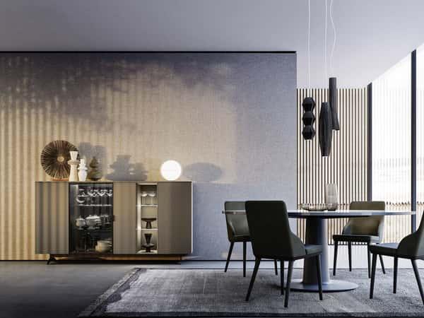 El estilo contemporáneo, la clave del actual interiorismo en Madrid