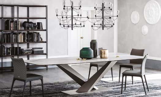 Nuestros proyectos de interiorismo en Madrid, el más puro estilo contemporáneo